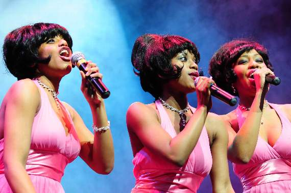 Win tickets to the Magic of Motown's Reach Out 2016 show