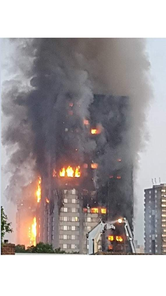 Fire safety assessments and cladding checked in Barking and Dagenham tower blocks to reassure residents following Grenfell