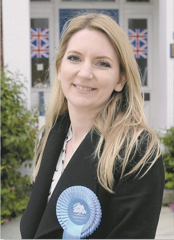 Tories 'concerned about inflation eroding workers' pay', says MP for Hornchurch and Upminster