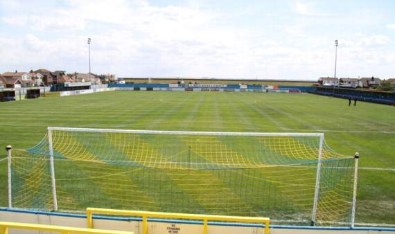 Canvey Island: Gulls to host Belgian outfit in pre-season friendly