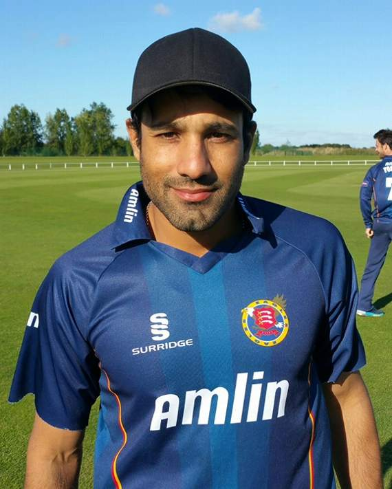 Essex County Cricket Club: Bopara hopeful for Eagles revival