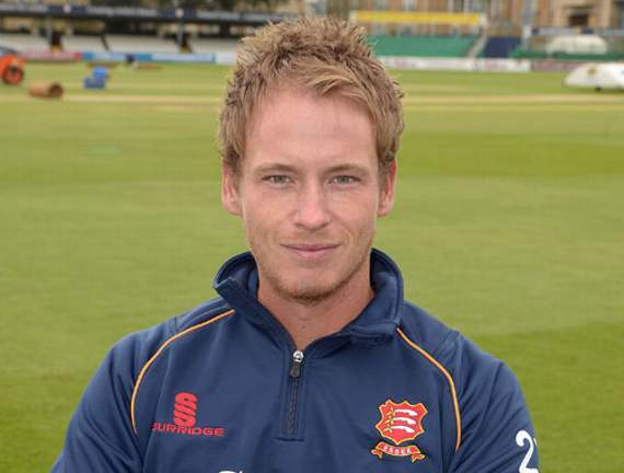 Essex County Cricket Club: Westley to earn his first England cap