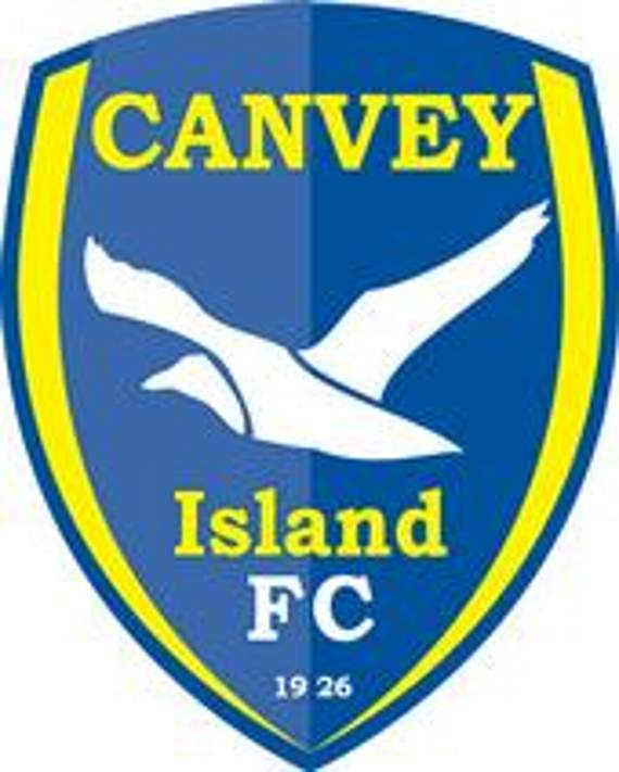 Canvey Island: Gulls relegated after draw with AFC Sudbury