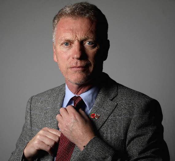 Can't Say I'm Confident - David Moyes On West Ham's Deadline Day Chances